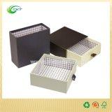 カスタム印刷紙のギフト用の箱(CKT-PB-104)