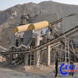 鉱山、石造りの押しつぶすラインで使用される振動のスクリーニング