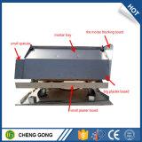 Heiße vergipsende Wand-Wiedergabe-Maschine für Gebäude
