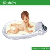 маштаб младенца любимчика Bluetooth нот 20kg/44lbs цифров LCD