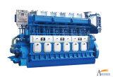 CE&ISO9001 goedgekeurde Mariene Dieselmotor met 600r/Min