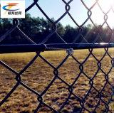 Fábrica, fio barato da corte de tênis da cerca dos esportes