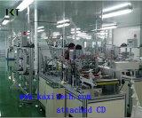 Macchina non tessuta per la maschera di protezione a gettare che fa Kxt-FKM01 (CD allegato dell'installazione)