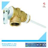 태양 온수기 BCTPV01를 위한 금관 악기 바디 regualtorTemperature 그리고 압력 안전 밸브