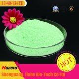 17-10-33 engrais composé soluble avec des oligoéléments d'EDTA pour l'irrigation