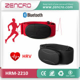 Correa del pecho del monitor del ritmo cardíaco de Hrv de la energía inferior de Bluetooth 4.0
