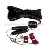 Universalschreiber des auto-DVR mit GPS-Funktion
