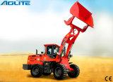 2200kg地球移動装置の中国の支払ローダーAlt936b