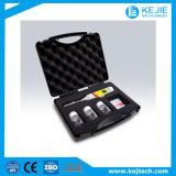 Medidor de pH/instrumento Pocket del probador/del laboratorio para la pequeña muestra del volumen