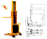 Bac décaleur Semi-Électrique (PS15S)