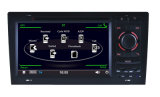 Car Audio Audi Navigation RNS-E A8 S8 Radio DVD Player (HL-8818GB)
