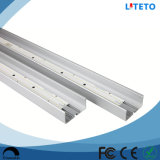 Recessed sospeso 30W 1.2m 4FT LED Linear Light Panel