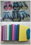 PE Bladen de van uitstekende kwaliteit van het Schuim voor de Enige Plastic Bladen Soling van Wipschakelaars