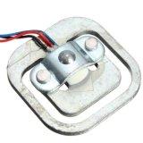 50 de Wegende Sensor van de Cel van de Lading van het Lichaam van kg met helft-Brug Spanning