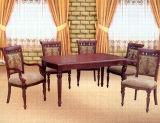 Tableau dinant et chaise (HS-005)