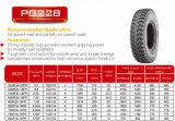 Schwer-Aufgabe 1200r20 und All Steel Truck Tyre