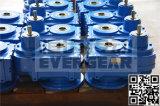 Unidades serie-paralelas/caja de engranajes del engranaje de reducción de F