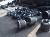 ASTM A105 Kohlenstoffstahl Stossen-Schweißen konzentrisches Reduzierstück