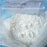 副作用の注射可能な同化ステロイドホルモンのTrenbolone Enanthateの粉無しCAS 10161-33-8