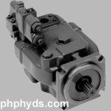 유압 피스톤 펌프 PVH57, PVH74, PVH98, PVH131