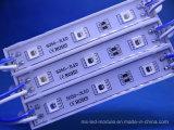 Hotsale 4는 5054 방수 SMD DC 12V LED 모듈을 잘게 썬다