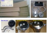"""Membrane 4 de logement de vapeur """" (MH-4040)"""