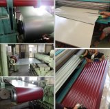 (0.14mm-0.8mm) PPGI Corrugated Steel Roofing Sheet (Plate)