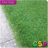 庭のための緑の健全な人工的な草