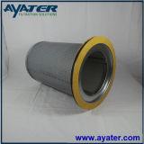 Separador de petróleo 1625165718 do ar do compressor de ar de Bolaite do elemento de filtro