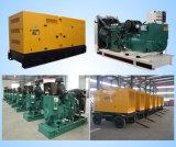 Motor-Dieselgenerator-Set Tad733ge der China-Fertigung-160kw 200kVA Volvo