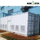 Солнечная батарея Kingeta для завода PV