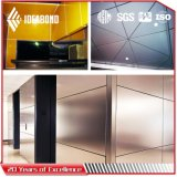 ISO and SGS Certificate Factory Price Aluminum Wall Panel