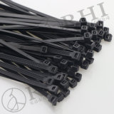 電気配線のナイロンジッパーのタイ