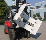 Бумажное Roll Clamp с Forklift