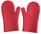 Gants en caoutchouc de silicone (1008)