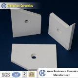Industriële Ceramiektegels met Uitstekende Alumina Ceramische Eigenschappen