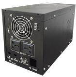 Gleichstrom 5kw Wellen-Inverter des Wechselstrom-zum reinen Sinus-Inverter/2kw