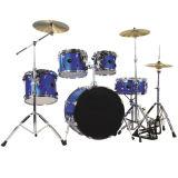 Le tambour a placé 5 couleurs réglées de PVC/tambour de kit de tambour de PCS/(DP2259)