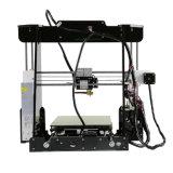 Transparenter TischplattenFdm DIY 3D Drucker Anet-A8 eben
