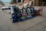 90mm/355mm HDPE Rohr-Kolben-Schmelzschweißen-Maschine