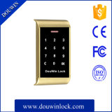 Замок шкафа пароля экрана касания Douwin