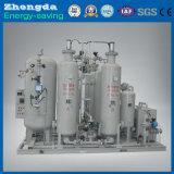 Generador móvil del gas del nitrógeno de la membrana para la venta