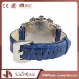 Оптовый wristwatch кварца способа для людей