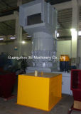 Granulatore verticale di plastica/frantoio di plastica di riciclaggio della macchina con Ce Pcl100