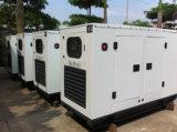 防音および耐候性があるの50kw/655kVA主なディーゼル発電機