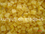 Ingeblikte Ananas