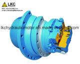 Peças sobressalentes para motores de escavadeira para máquinas de rastos 2.5t ~ 3.5t