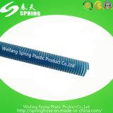 Tubo flessibile a spirale di rinforzo plastica del tubo di acqua della polvere di aspirazione del PVC