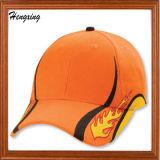 Stickerei-Baseballmütze mit Ihrem Entwurfs-Firmenzeichen