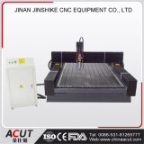 Máquina de cinzeladura de mármore de pedra da máquina de gravura da pedra da máquina de gravura do CNC